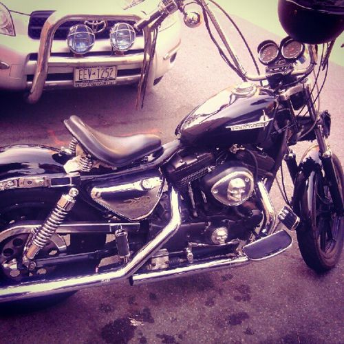 Motosicle MyRoom Broadway