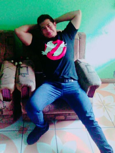 Relaxing Badboy Style ✌ Taking Photos Cool