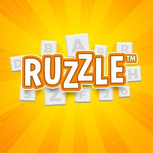 WHO WANNA PLAY RUZZLE?