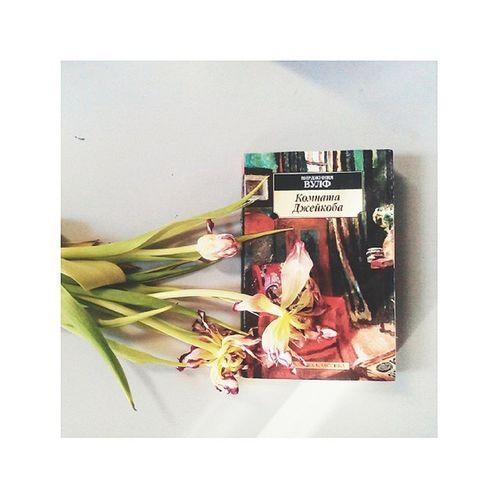 вирджиниявулф Virginiawoolf Flowers