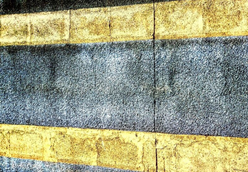 Wall Wall Art Textures And Surfaces Rough The World Needs More Yellow Picoftheday Texture Perspective Grey Hello World