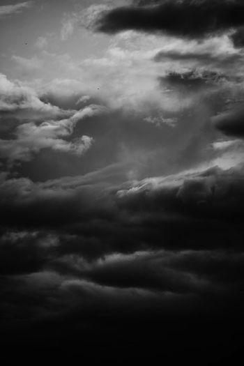 Rio De Janeiro Clouds And Sky Storm Cloud Blackandwhite Vscocam VSCO Nikon Nikon D750