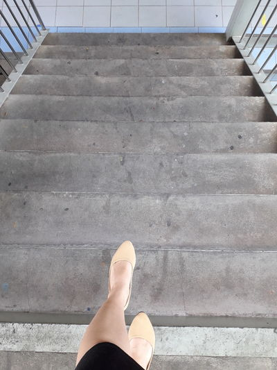 walking dow the stairs Low Section Human Leg Steps And Staircases Staircase Stairway Spiral Stairs Hand Rail Human Foot Personal Perspective Feet Escalator Spiral Staircase Fire Escape Toenail Canvas Shoe Human Toe Legs Crossed At Ankle Footwear Shoe Railing Sole Of Foot Bannister Stairs Foot Pedicure Toe Human Feet Steps Spiral