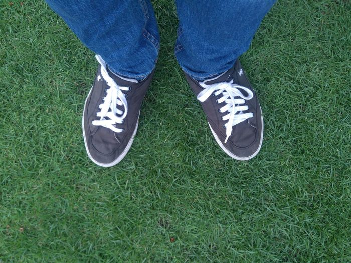 Blackshoes Shoesandgrass Poloshoes Whitelaces Puregreengrass Greengrass Poloshoesandjeans Blackshoeswhitelace