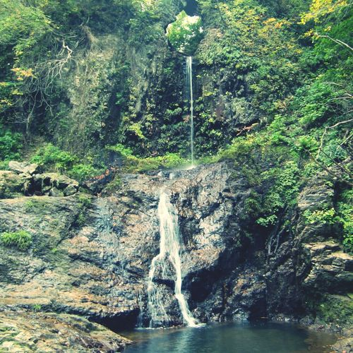 Nature_collection Water Fall