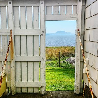 Closing the door to summer. Nature Clouds And Sky Landscape Seaside Rural Scenes Eye4photography  EyeEm Best Shots Open Edit Sea And Sky Norway