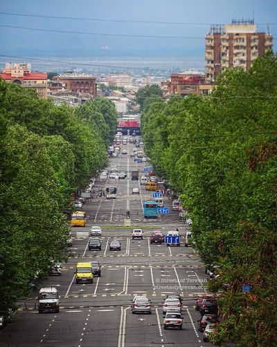 Yerevan Yerevan Armenia Streetphotography Streetview StreetsofYerevan Travel Travel Photography