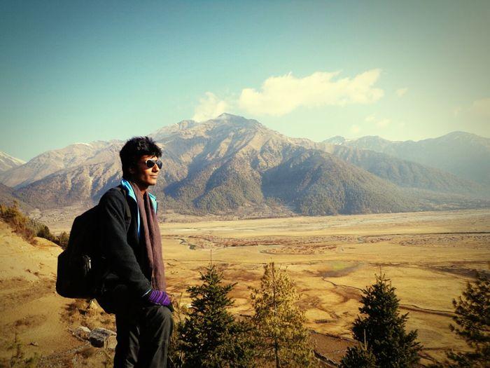 @ Dhorpatan, Nepal First Eyeem Photo
