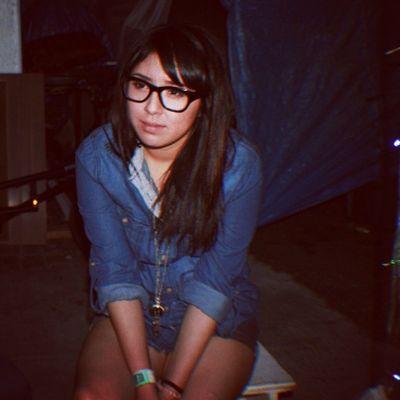 Portrait Goodnight Drunk