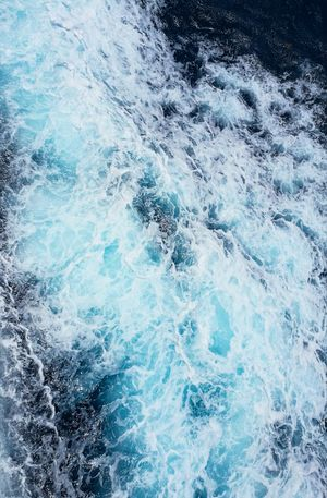 Deepbluesea Sea Bluesea