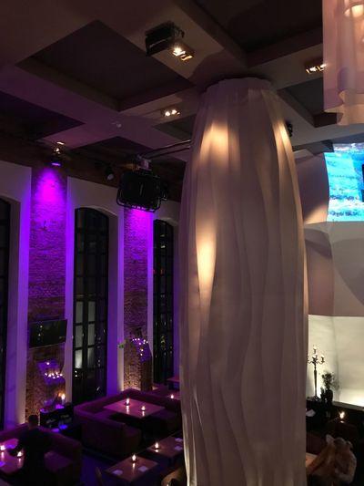 Djset East Indoors  Illuminated Night Luxury Wealth Lighting Equipment No People