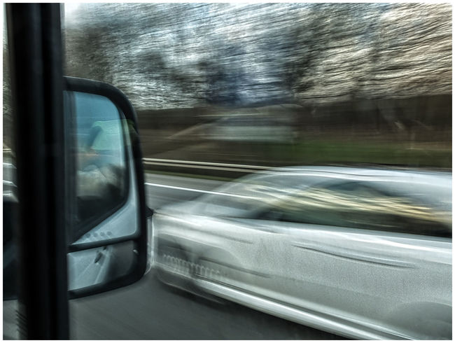 on the road Blurred Motion Car Car Interior Driving Fast Motion Fast Moving Cars Glass - Material Highway Motion On The Move On The Road Road Travel Vehicle Interior Windshield Need For Speed