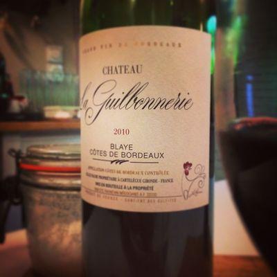 The Blaye Time. Blaye Wino Winolife Winestagram Instawine Redwine Bordeaux