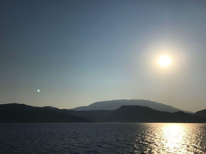 Scenics Sun