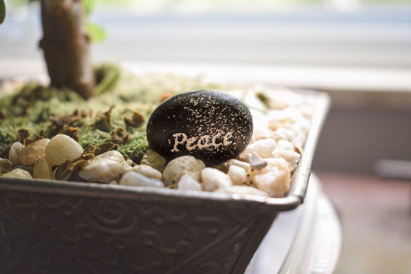 Peace Kit Lens