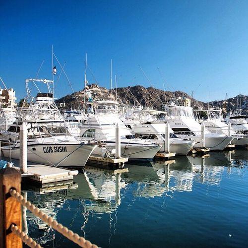 Los Cabos Mexico Yates Luxury Relax Bayport Puerto Water