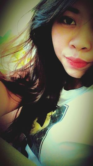 boring!!! Milkteatime Affinitea Alone Selfie