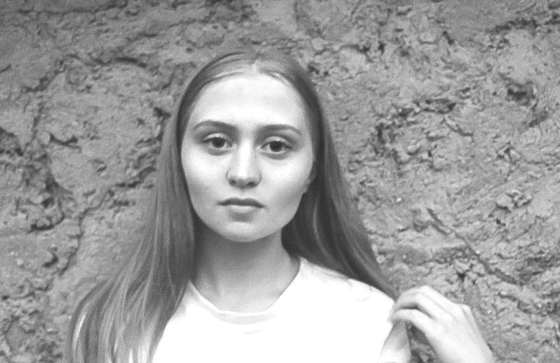 Portrait Young