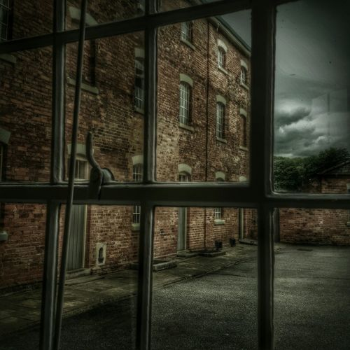 Southwellworkhouse Dark History Workhouse Britishhistory Oldworkhouse