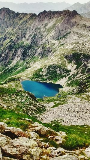 Lago Darengo - Val Darengo Open Your Mind Enjoying Life Contrasti Lake EyeEm Nature Lover Mountain View Mountain Laghi Just Smile