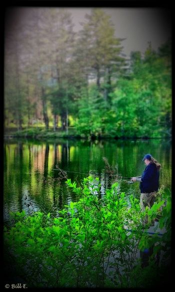 Water_collection Nature_collection Landscape_Collection A Bad Day Of Fishing Is Better Than...