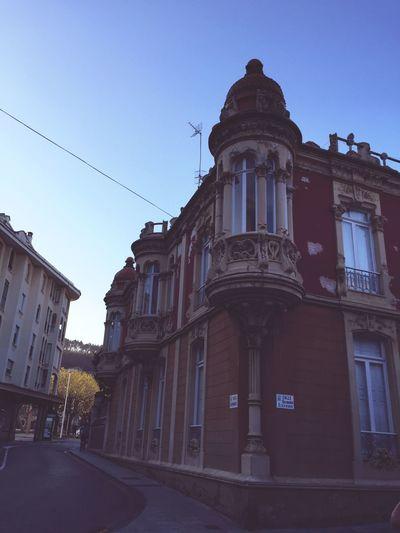 Asturias Streetphotography Heaven Arquitecture Gozón Houseofindians