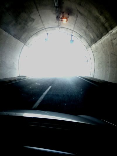 Light And Shadow Light Up Your Life Creative Light And Shadow Roadtrip Travelling Taking Pics While Driving Tunel Gallery Thereisalightthatnevergoesout Enjoying Life Magnet