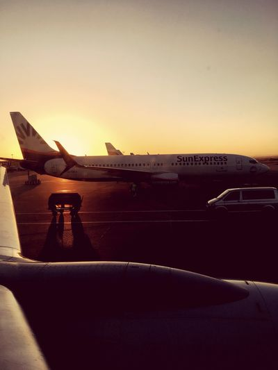 Holiday Airplane Airport GERMANY🇩🇪DEUTSCHERLAND@ Travel Travelroundtheworld Air Flight ✈ Sun Good Times Ocean Sunburn Suncream Greece Kreta Crete Stuttgart