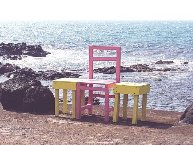 JEJU ISLAND  Korea Udo Seaside