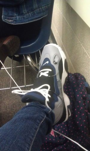 My Shoe Game