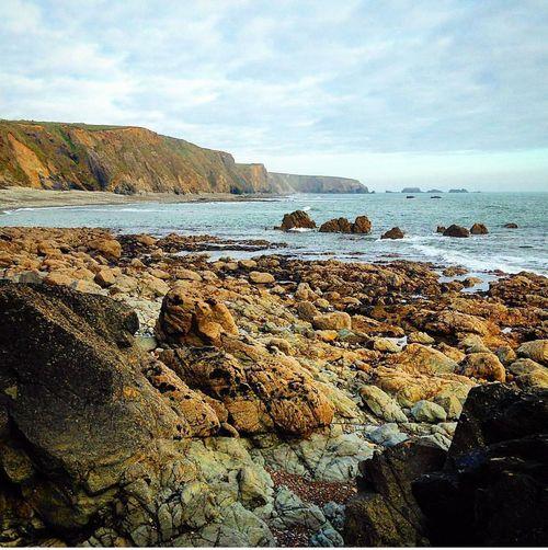 Coastline Nature Water Outdoors Scenic View Irish Coast Miles Away