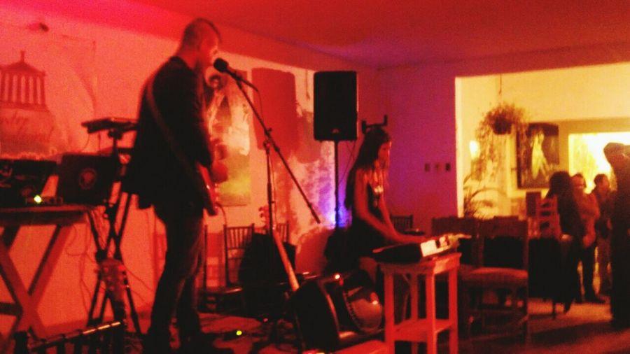 Periferia Live at Asfalto