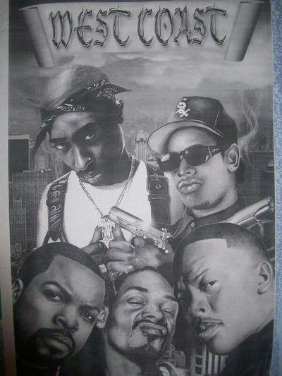 hip hop's best