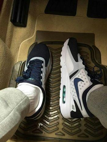 Hi! That's Me MyNewShoes Nike Airmax