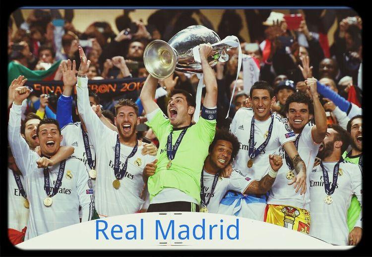 عاااشره .. Real Madrid Allcrzy