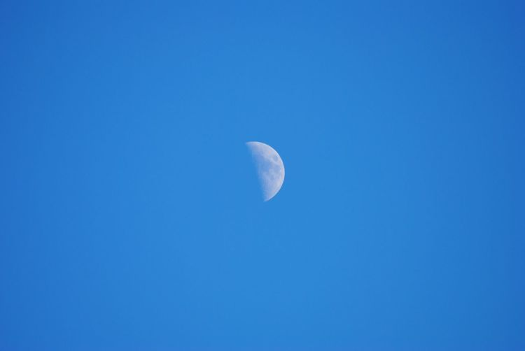 Serradaestrela Portugal Moon
