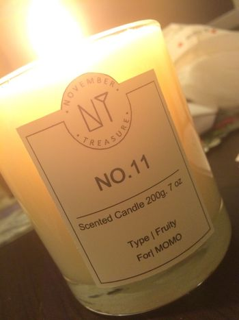 Candlelight For Love ♥ Gift