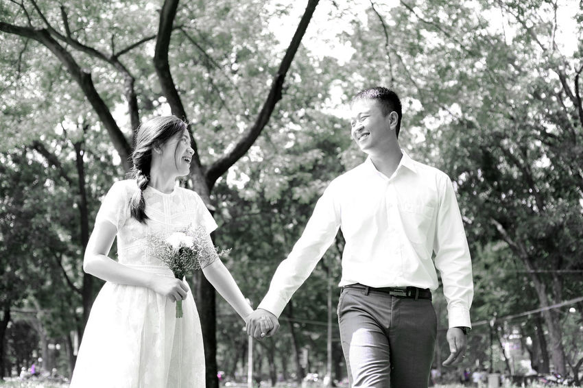 Forever Young Happy Time Love Love Story Memories Togetherness TRUE LOVE ❤ Wedding