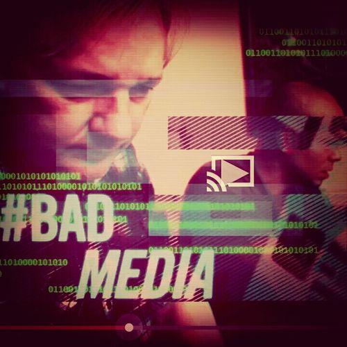 Making HistoryCalle13 Bad Media JulianAssangeCalle13