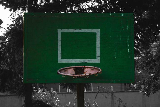 oldBASKETRING Concepción Concepción Chiguayante Basket Basketballring Ringbasket Basket Ring Basketball Ring Ring Basketball Green Basketball - Sport Basketball Hoop Sport Green Color Close-up Basketball - Ball