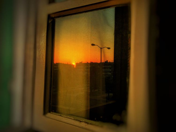 3monthago Window No People Reflection Indoors  Close-up Sunset Architecture Day Photo Is Everything Looking For Beauty Thinking Of The Life View Summer 2016 Moments Photo Is Happiness Life Is Simple Mirror Of Life Natural Beauty Nature IPhone