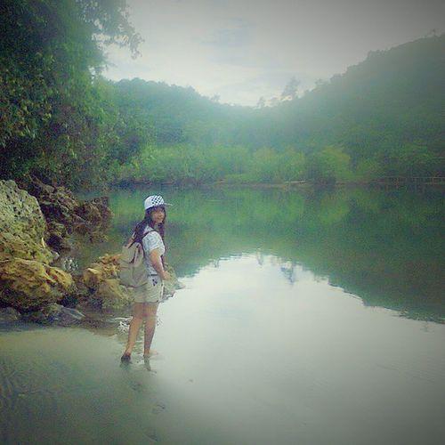 Like Danau Panorama ALaM Lake