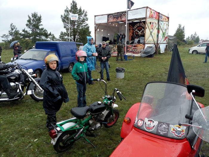 Bikefest Kurgan