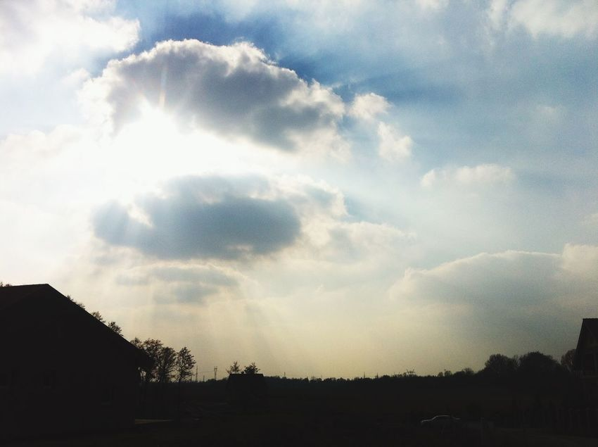 Clouds And Sky Sun WheaterPro: Your Perfect Wheater Shot