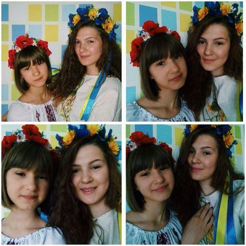 З Днем Народження, Україно 1plus1_oe Слава україні