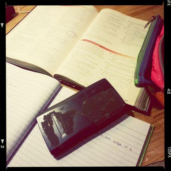 Calculus Homework School