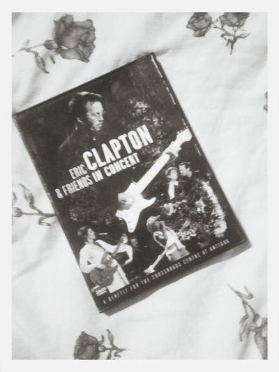 CLAPTON IS GOD! Eric Clapton Happy The Best Clapton Is God