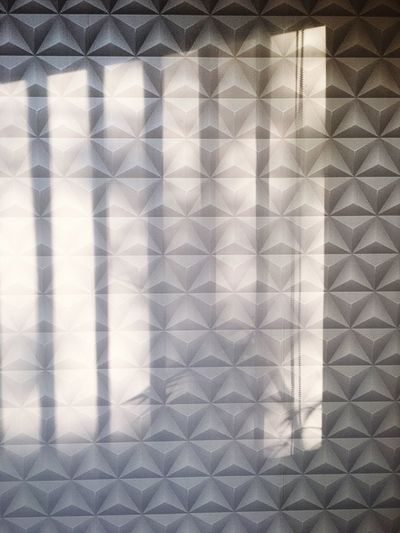 Shadows of the future EyeEm Gallery Eye4photography  EyeEm Best Shots Backgrounds Full Frame Pattern Textured  No People Textile Close-up Indoors  Design Emotion Architecture Capture Tomorrow 17.62°