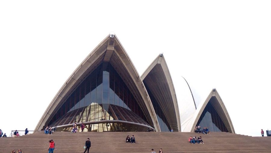 mythical !! Architecture Architecture_collection Sydney Urban Geometry