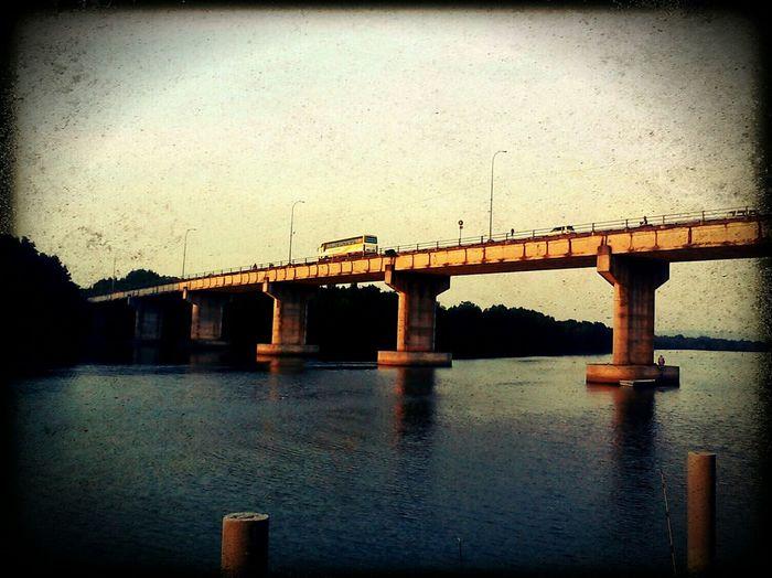 Jetty semeling..semeling bridge Beautiful Day Taking Photos Architecture